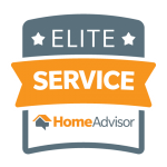 Home Advisor Elite Service Rating