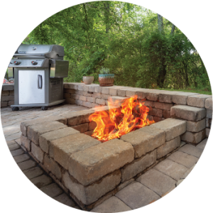 hardscape---fireplace