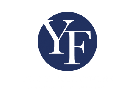 The YardFathers Logo